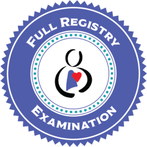 Full Registry Examination