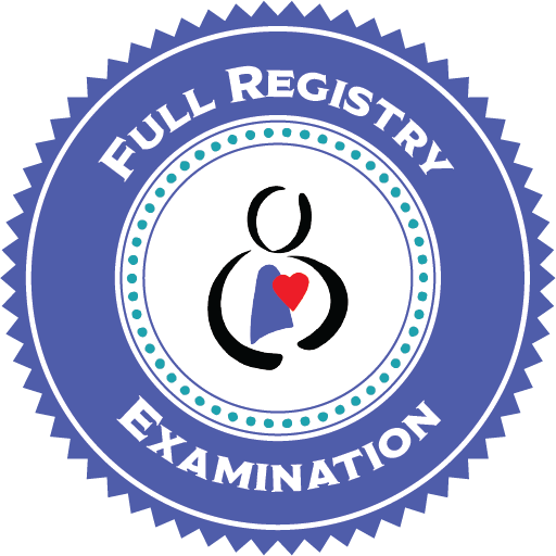 Full Registry Examination