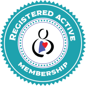 CACPT Registered Active Membership