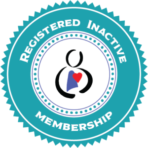 Registered Inactive Membership