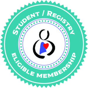 Student or Registry Eligible Membership