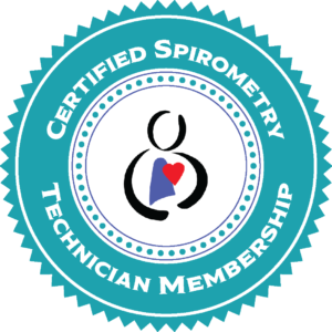 Certified Spirometry Technician Membership